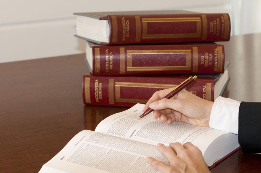 Assistenza legale personalizzata: la professionalità su cui contare