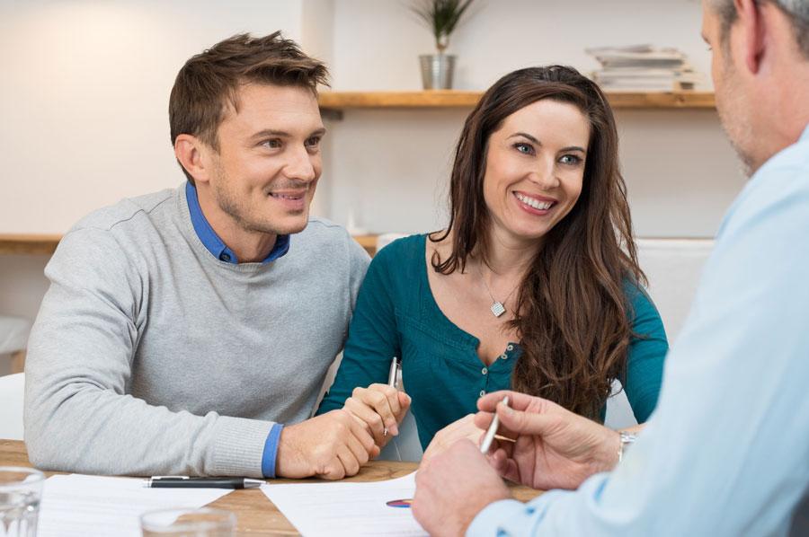Breve guida su come funziona il contratto di convivenza